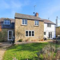 Glenfield Cottage - Secluded Luxury deep in the Oxfordshire Countryside
