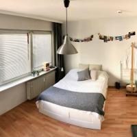 Maylo Apartment, hotel in Charleroi