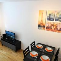 Kenji Apartment, hotel near Liège Airport - LGG, Ans