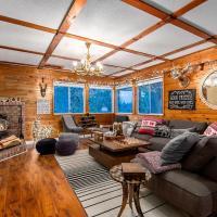Cabin Style Retreat on 1 Acre, Hotel in Distriktgemeinde Maple Ridge