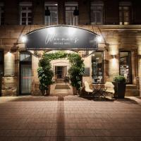 Werners Boutique Hotel, hotel in Fürth