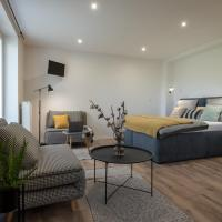 Symple apartments