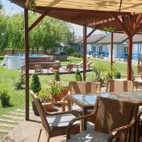 Complexul Turistic Class, hotel in Sulina