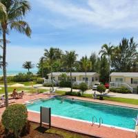 Seaside Inn, hotel in Sanibel