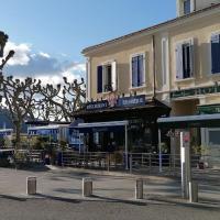 Hotel Beau Rivage, hôtel à Aix-les-Bains