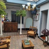 Hotel Posada de Santa Elena