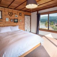 Togari Cabin 基本料金には3名様が含まれます, hotel in Iiyama