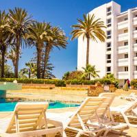 HAMILTON Agadir, отель в Агадире