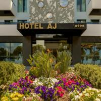 AJ Gran Alacant, hotel en Santa Pola