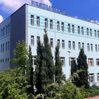 Hotel Marco – hotel w mieście Będzin