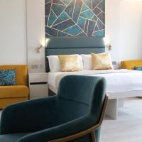 NOX HOTELS - West End Lane II