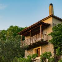 Arcadianis lakeview villa at Psari Arkadias