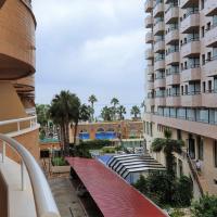 Apartamentos Turísticos Oropesa, Bahia Park
