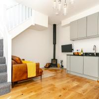 The Bs Hive, Modern, stylish, 2 bedroom house, in Harrogate centre
