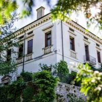 Dimora storica di lusso a Brendola, hotell i Brendola