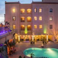 Hotel La Perle du Sud, hôtel à Ouarzazate
