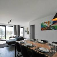 Amazing 2 bedrooms appartment in bruxelles