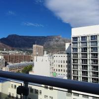 Holiday Inn Express Cape Town City Centre, an IHG Hotel, hotel u gradu 'Cape Town'