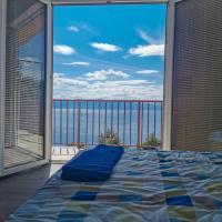 RISTESKI GUEST HOUSE, hotel em Ohrid