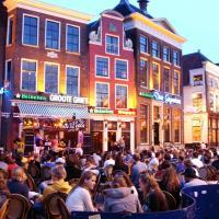 Groningen noord nederland