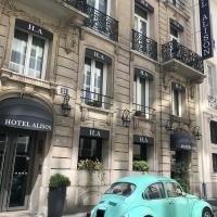HOTEL ALISON