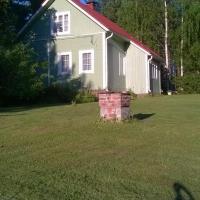 Herukka House Sulkava