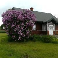 Domek na wsi, hotelli kohteessa Tomaszów Lubelski