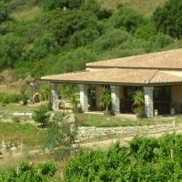 Agriturismo Su Solianu, hotell i Bari Sardo