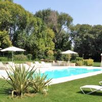 Villa Zane, hotell i Treviso