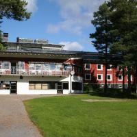 Hotel Jokkmokk, hotel a Jokkmokk