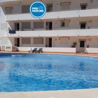 Carvoeiro Beach and Pool