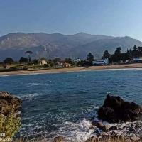 Alojamiento Monte y Mar