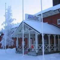 Hotel Jokkmokk, hotell i Jokkmokk