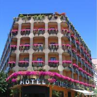 Hotel Atlantic, hotell i Arona