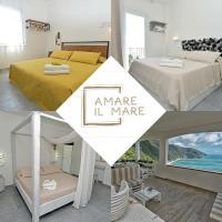 AMARE IL MARE Affittacamere, hotel in Corniglia