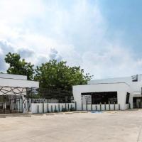 D' LA TORRE HOTEL, hôtel à Managua près de: Aéroport international de Managua - MGA