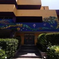 Hotel Coacalco