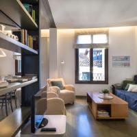 1 min from Accademia : duplex stylish and cosy