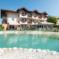 Hotel Himmelreich, hotel near Salzburg Airport W. A. Mozart - SZG, Wals