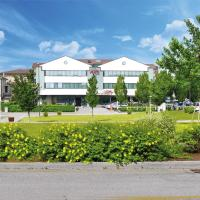 ALA Hotel, hotell i Treviso