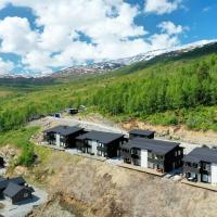 Hodlekve Panorama 5 - amazing view