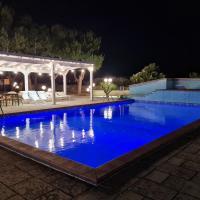 Hotel Villa Elisabetta, hotell i Galatina