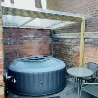 Victoria Terrace - Luxury Apartment with Hot Tub