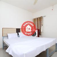 SPOT ON 41197 Gurukripa Guest House