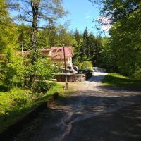 Dworek Leśny – hotel w Kudowie Zdroju