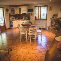 Il Bosco e Il Borgo Guest House Subiaco, hotel in Subiaco