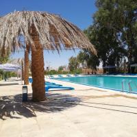 Azraq Rest House، فندق في الأزرق الشمالي