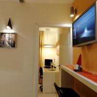 Contactless self check-in Mini Apartment and Terrace