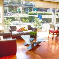 Suites Aura For Living