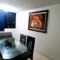 APARTAMENTO COMPLETO EN CUCÚTA COLOMBIA, hotel in Cúcuta